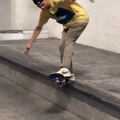 Proper salad by @marcosmontoyaa  #shralpin #skateboards…