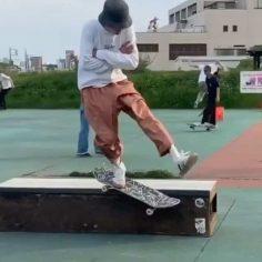 Steezy @japanese_super_rat #shralpin…
