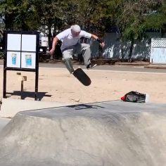 This is as good as a pressure flip can get @jake_wooten #shralpin…