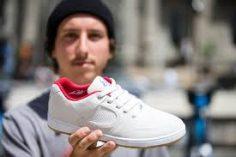 Tom Asta Skates His New Accel Slim Colorway