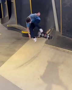 What would you call this from @hale #shralpin #skateboarding…