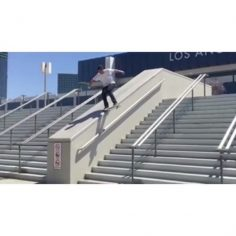Banger after banger from @22boardco's newest am @mikepattersonsb! : @manikwil…