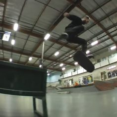Bangers at @berrics with @fattmisher : @friend_ship_skateboards…