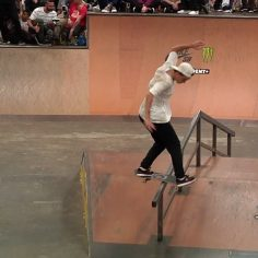 Congrats @skategustavo on taking the top spot  at the 24th annual #TampaAM at @s…