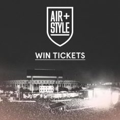 Enter to win two 2-day passes to @airandstyle   1. Like this post 2. Follow @air…