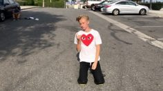 Fun times #skateboarding with @shaneboyer_…