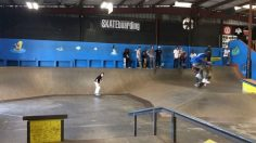 Going the distance at @spottampa with @marsefarmer_ : @sambellipanni…
