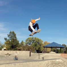 High flying @_dylanfox  : @cagvx & @jared_hendrickson_…