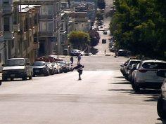 """@jamesandthegiantspliff & @_pedrodelfino Greenwich street from """"SF Plummet""""  : @…"""