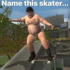 Name this skater  via @skatelifesupply…