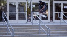 New trick for @vinniebanh : @charcofilms…