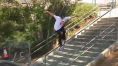 @rxjasonturtle killing it in the @blindskate #FORdays video on @thrashermag via …