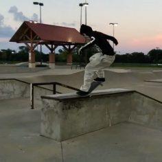 """""""#skateboarding is the best"""" @ribs.man…"""
