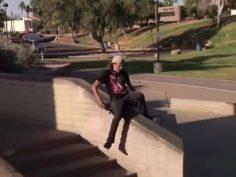 #SkateboardingIsFun @aaronjawshomoki! : Cody Long…