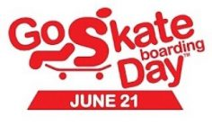 Tag who you are skating with today for #GoSkateboardingDay?…