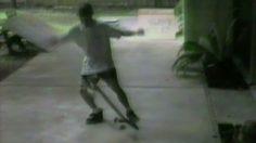 #TBT @ronniecreager's backyard training facility back in 1988 : @ronniesdad…