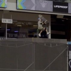 Tossing back to some clips of @beaverfleming from @xgames #tbt…